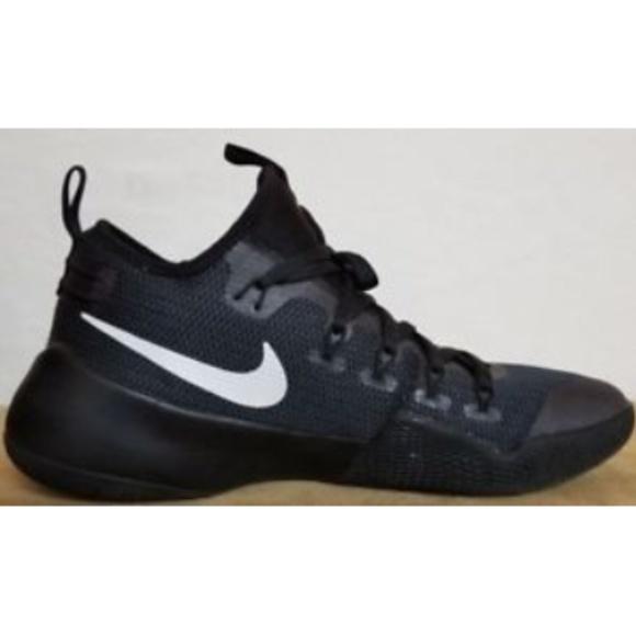 1095f40e6aa Nike Zoom Hypershift Black Basketball Shoes 8.5. M 5c04c540baebf60183985f2c